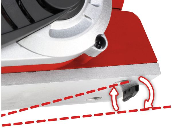 Elektrohobel EINHELL TE-PL 900 - Produktbild 4