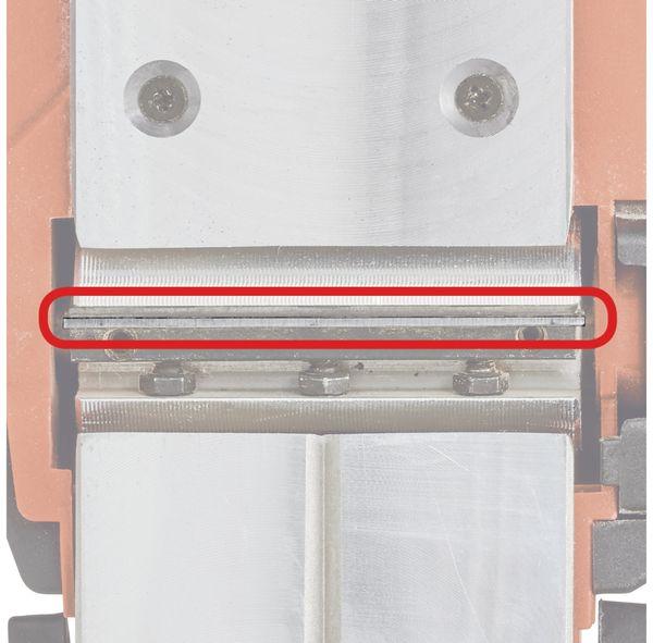 Akku-Hobel EINHELL TE-PL 18/82 Li Solo - Produktbild 5