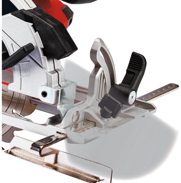 Akku-Handkreissäge EINHELL TE-CS 18/165-1 Li Solo - Produktbild 4