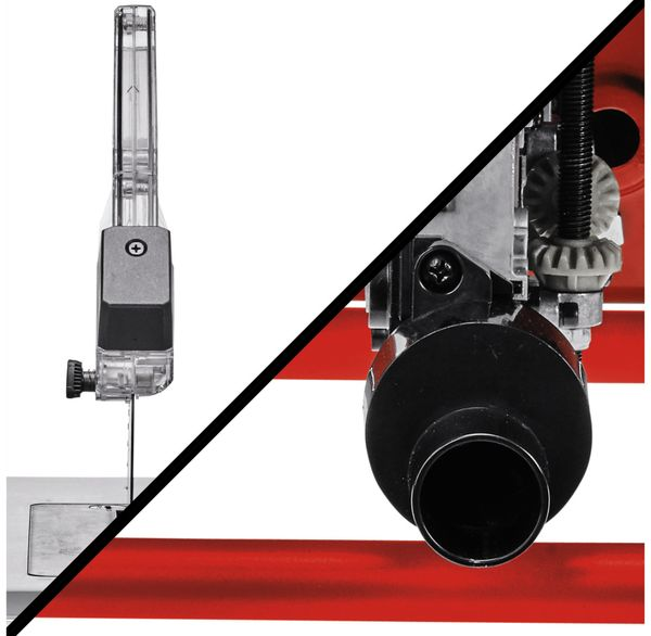 Akku-Tischkreissäge EINHELL TE-TS 36/210 Li Solo - Produktbild 5