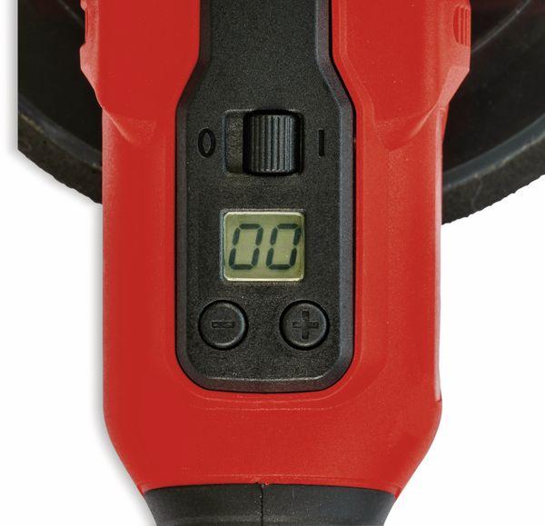 Akku-Polier- und Schleifmaschine EINHELL CE-CP 18/180 Li E Solo - Produktbild 5