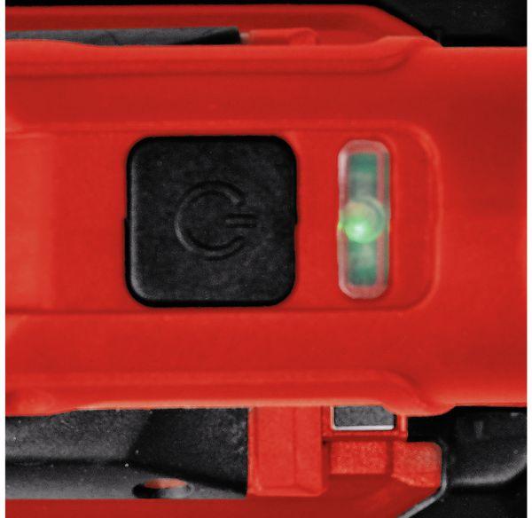 Akku-Heißklebepistole EINHELL TE-CG 18 Li Solo - Produktbild 3