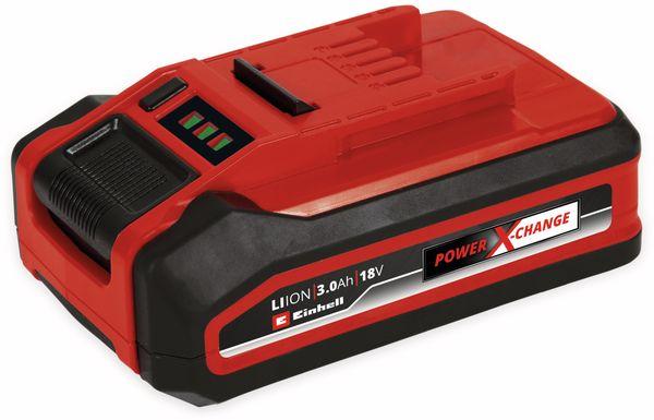 Akku EINHELL, 18V 3,0Ah Power X-Change Plus