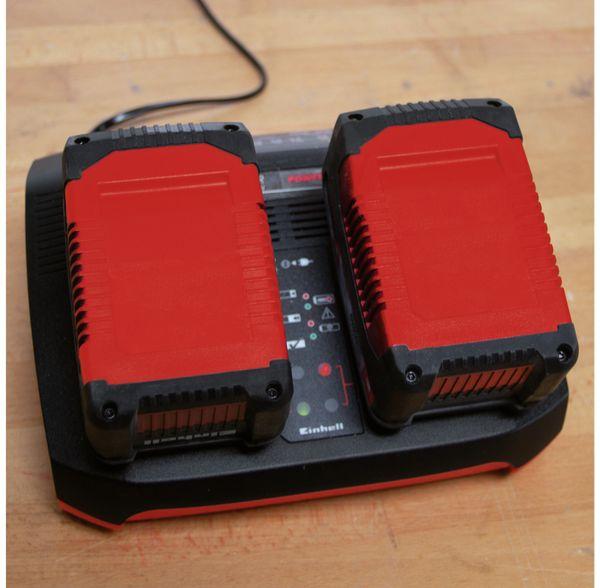 PXC-Starter-Kit EINHELL 2x 3,0Ah & Twincharger Kit - Produktbild 2
