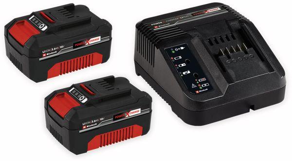PXC-Starter-Kit EINHELL, 2x 3,0 Ah & 30 min PXC Kit