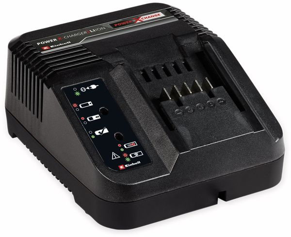 PXC-Starter-Kit EINHELL, 2x 3,0 Ah & 30 min PXC Kit - Produktbild 2