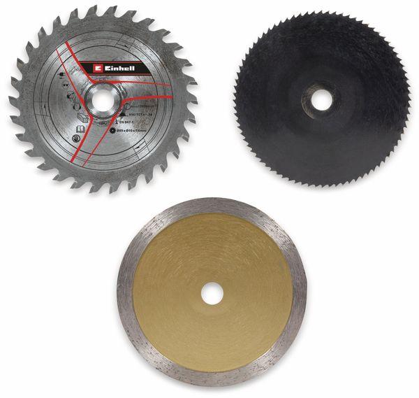 Mini-Handkreissäge,Einhell, TC-CS 89, 230V, 600 W - Produktbild 4