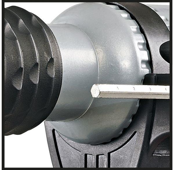 Bohrhammer EINHELL RT-RH 32, 230 V, 1250 W - Produktbild 3