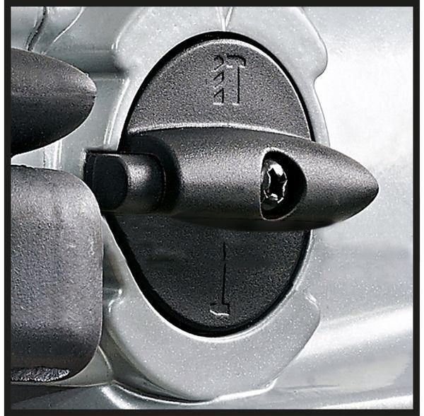 Bohrhammer EINHELL RT-RH 32, 230 V, 1250 W - Produktbild 4