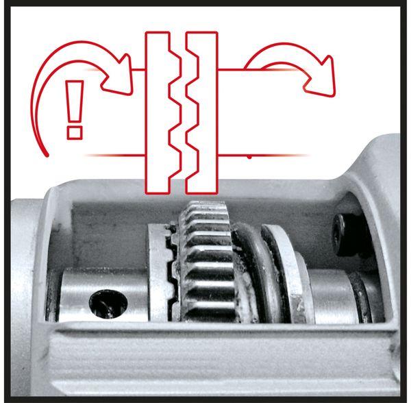 Bohrhammer EINHELL RT-RH 32, 230 V, 1250 W - Produktbild 5