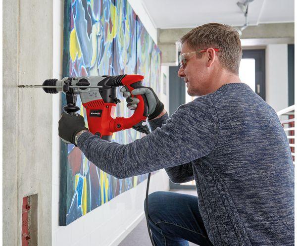 Bohrhammer EINHELL RT-RH 32, 230 V, 1250 W - Produktbild 9