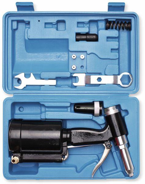 Druckluft-Nietpistole, BGS, 3284