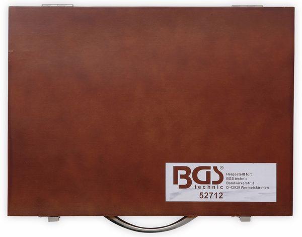 Schnitzwerkzeug-Satz, BGS, 52712, 12-tlg. - Produktbild 5