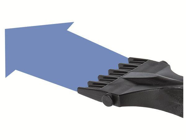 Druckluft-Ausblaspistole mit Flachdüse BGS 6772, 205 mm - Produktbild 4