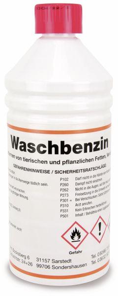 Waschbenzin