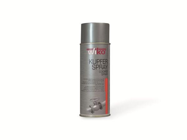 Kupfer-Spray