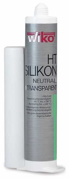 Silikon-Dichtmasse TRANS-SIL