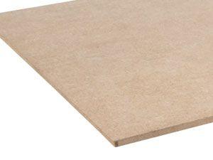 MDF-Platte - Produktbild 2