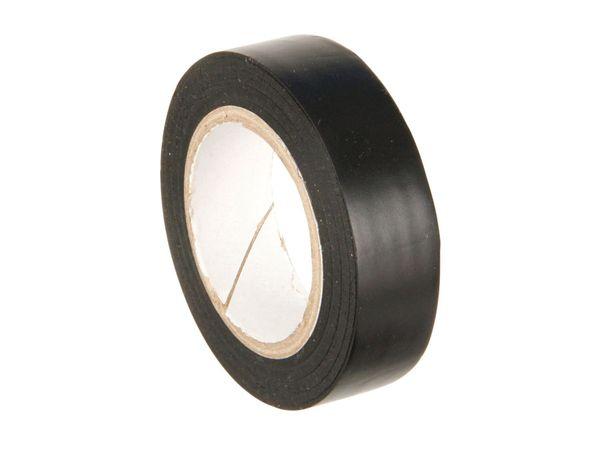 Isolierband, EN 60454-3-1, schwarz