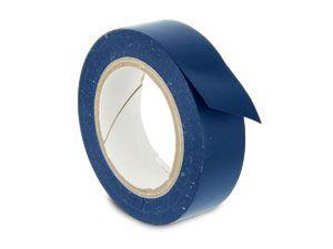 Isolierband, EN 60454-3-1, blau