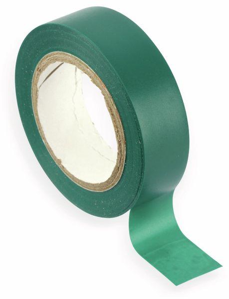 Isolierband, EN 60454-3-1, grün - Produktbild 1