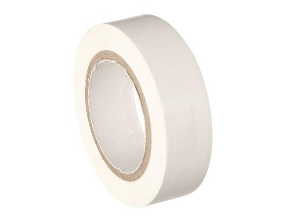 Isolierband, EN 60454-3-1, weiß