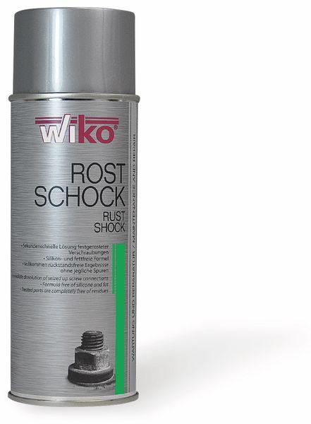 Rostschock-Spray mit Doppelfunktion, 400 ml