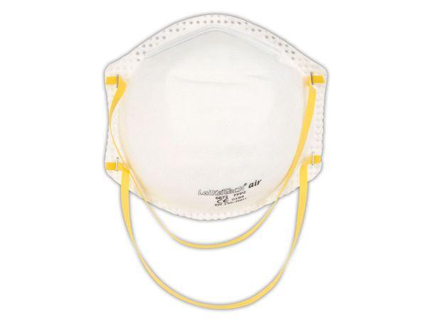 Staubschutz-Masken FFP2 - Produktbild 1