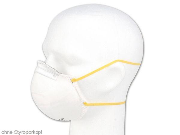 Staubschutz-Masken FFP2 - Produktbild 2