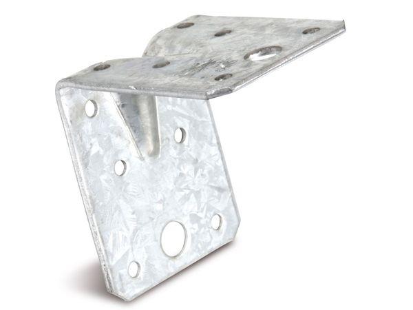 Winkelverbinder, 70x70x55x2,5 mm