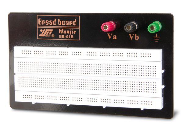 Labor-Steckboard 640/200 - Produktbild 1