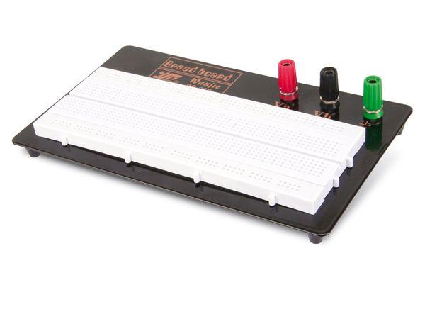 Labor-Steckboard 640/200 - Produktbild 2