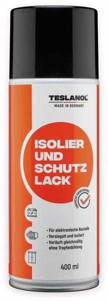 Isolier- und Schutzlack-Spray TESLANOL T7