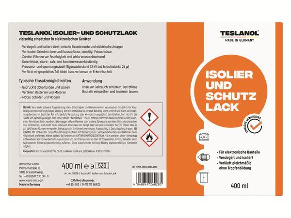 Plastik-Spray TESLANOL T7 - Produktbild 2