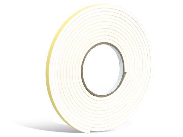 Dichtungsband, 9 mm, 5,5 m - Produktbild 1