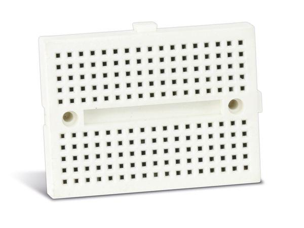 Labor-Steckboard DAYTOOLS LSB-170AW, weiß - Produktbild 2