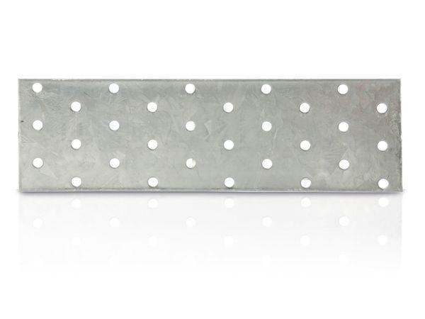 Lochplatten-Verbinder, 200x60x2 mm - Produktbild 2