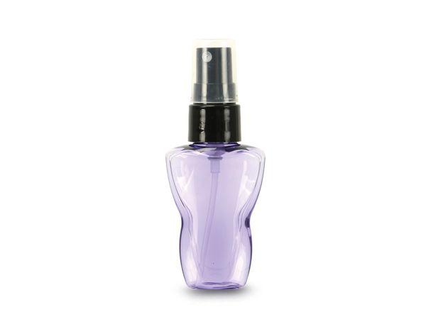 Kunststoff-Flasche mit Pump-Sprühkopf - Produktbild 1