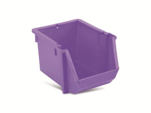 Stapelsichtbox - Produktbild 1