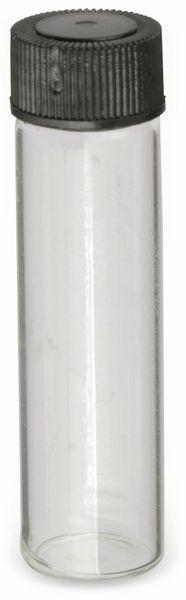 Glasflasche, 6 ml