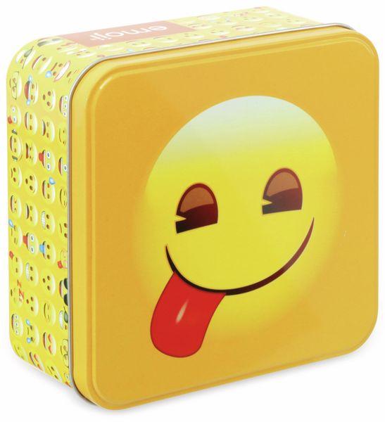 Blechdose Emoji - Produktbild 1