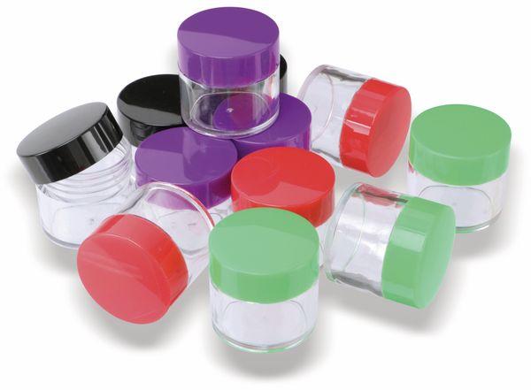 Kunststoffdosen-Set