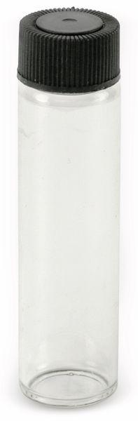 Glasflasche, 9 ml - Produktbild 1
