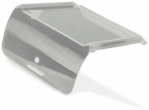 Staubdeckel für Stapelsichtbox ALLIT ProfiPlus Compact 1