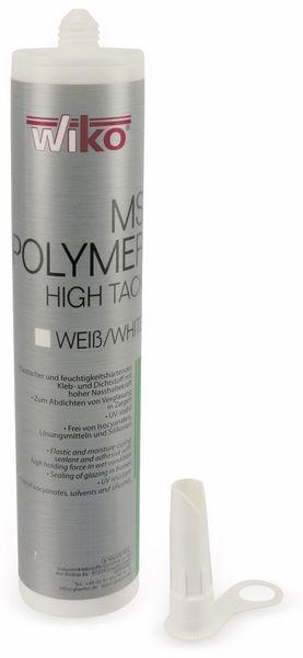 MS Polymer Klebstoff- HIGH TACK, MSPHT.K290, weiß