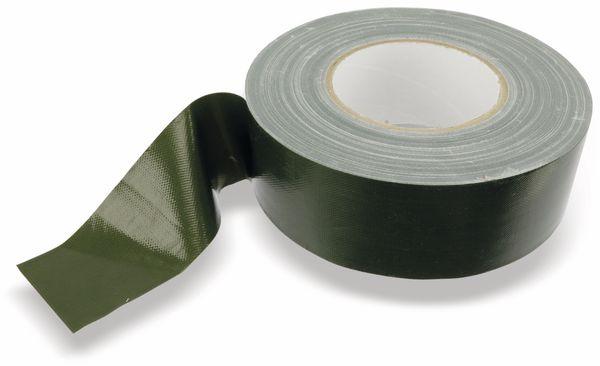Panzerband, olivgrün, 50 m - Produktbild 3