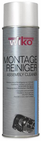 Montagereiniger-Spray
