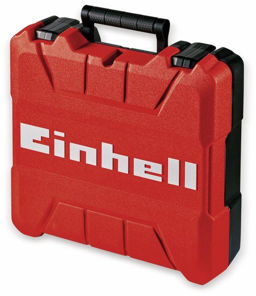 E-Box Koffer EINHELL S35, schwarz/rot