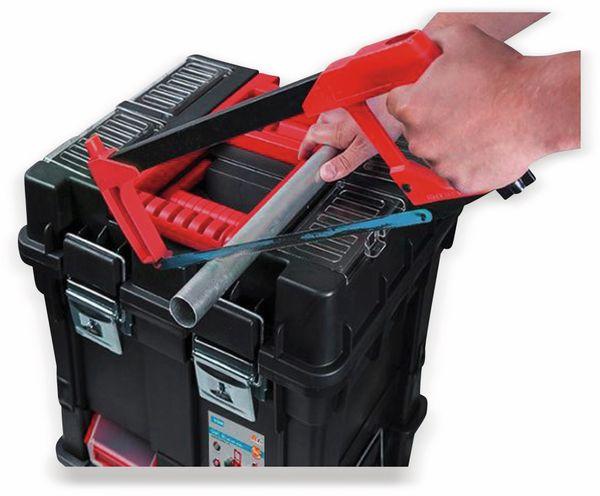 Werkzeug Trolley GÜDE GWT 10, 40965, anthrazit/rot, 710 mm - Produktbild 4
