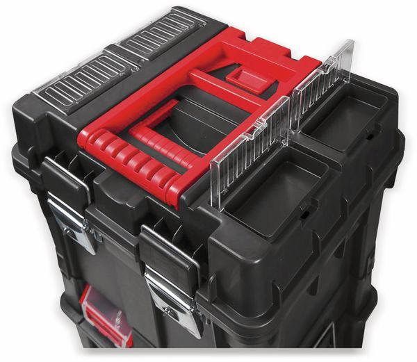 Werkzeug Trolley GÜDE GWT 10, 40965, anthrazit/rot, 710 mm - Produktbild 8